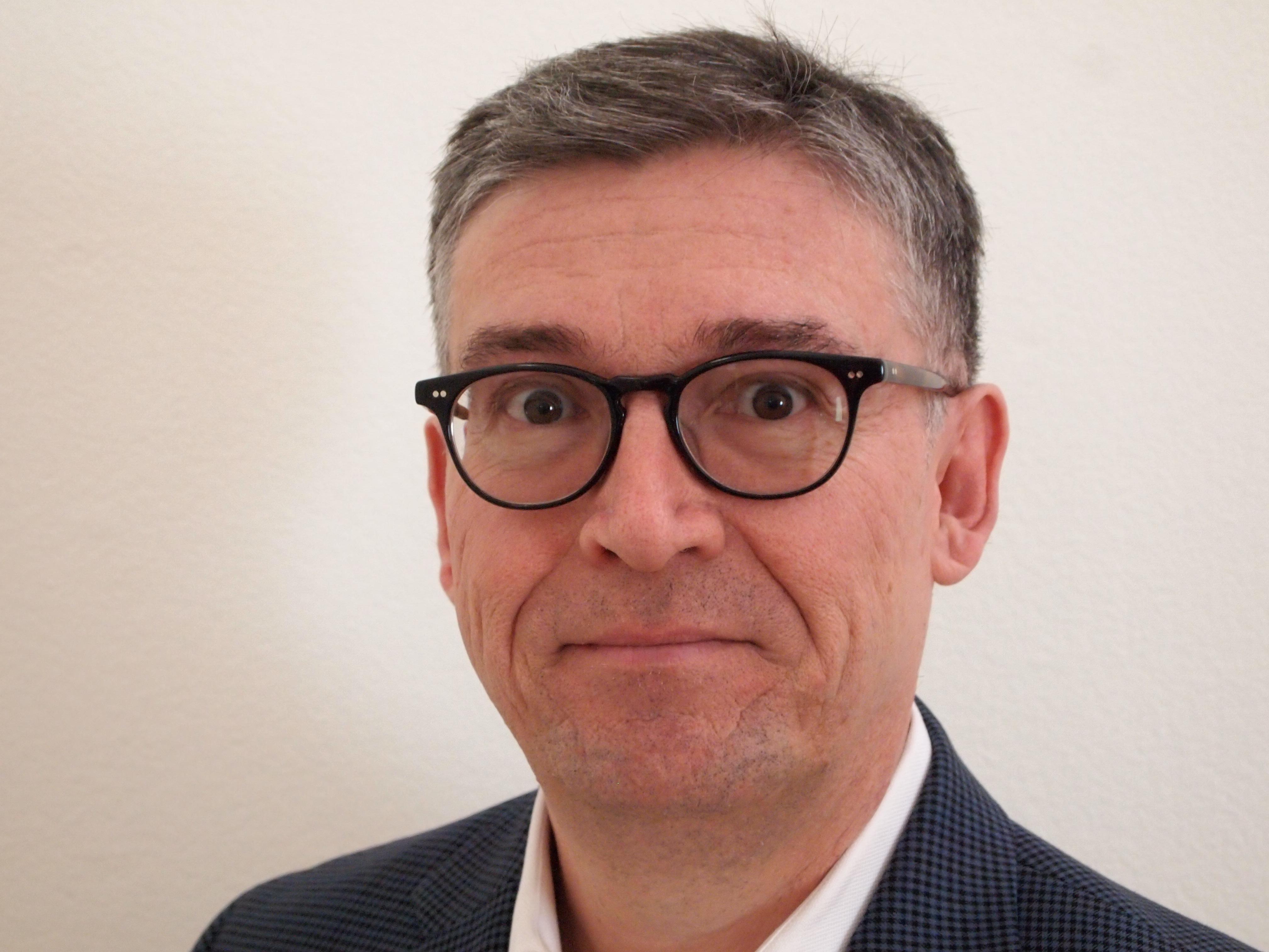 Expert Panelist: Gabriel Vargas - Neuro Central