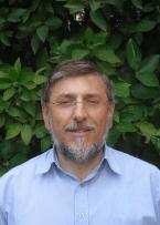 This is a headshot image of Tzvi Dwolatzky.