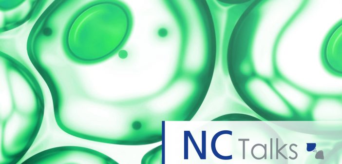 NCTalks with Terry Burns: neuroregeneration and repair