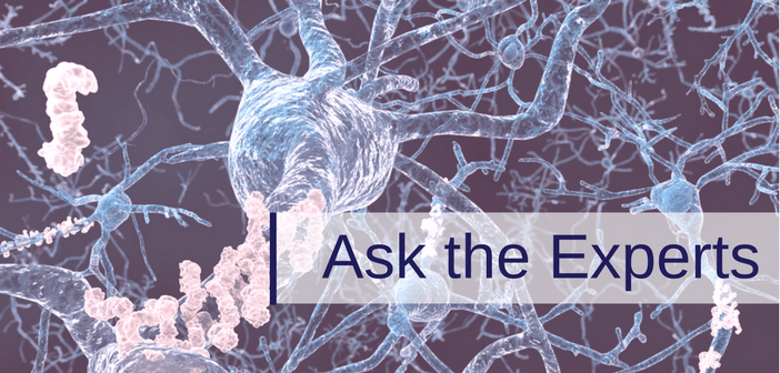 Ask the Experts: the genetics of Alzheimer's disease (Part 1: Introduction to Alzheimer's genetics)