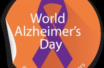 #VoicesForAlzheimers: World Alzheimer