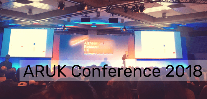 ARUK Conference 2018: an early career researcher's perspective