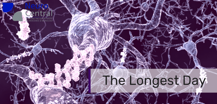 Alzheimer's disease: The Longest Day – a note from the