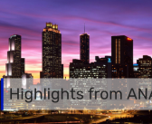 ANA 2018: key highlights and news stories