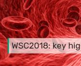 World Stroke Congress 2018: key news stories and hot topics