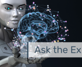 Ask the Experts: artificial intelligence in neuroscience