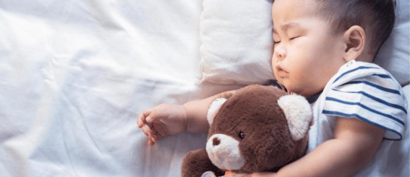 Autism spectrum disorder in infants